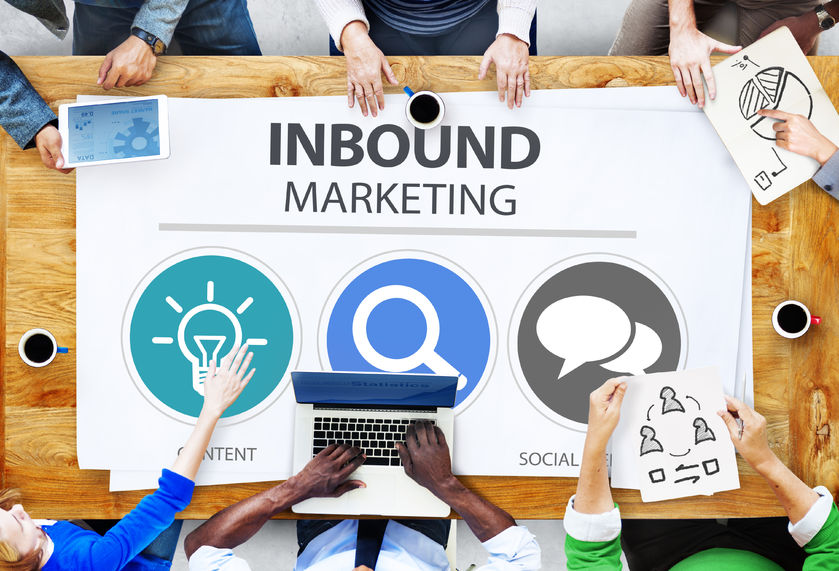 Tips to Generate more leads through inbound content marketing