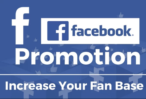 Boost Your Visitors Through Facebook Fan Promotion