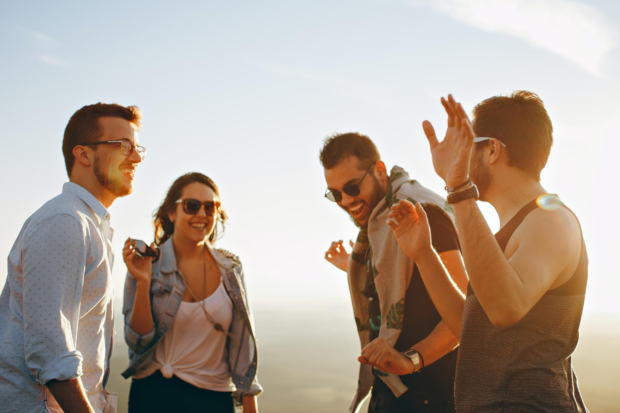 Charm and Charisma – 5 Habits That Can Boost Anyone's Charisma