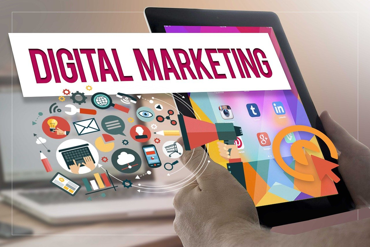 Benefits of Smart Digital Marketing Campaigns and the Importance of Company Growth
