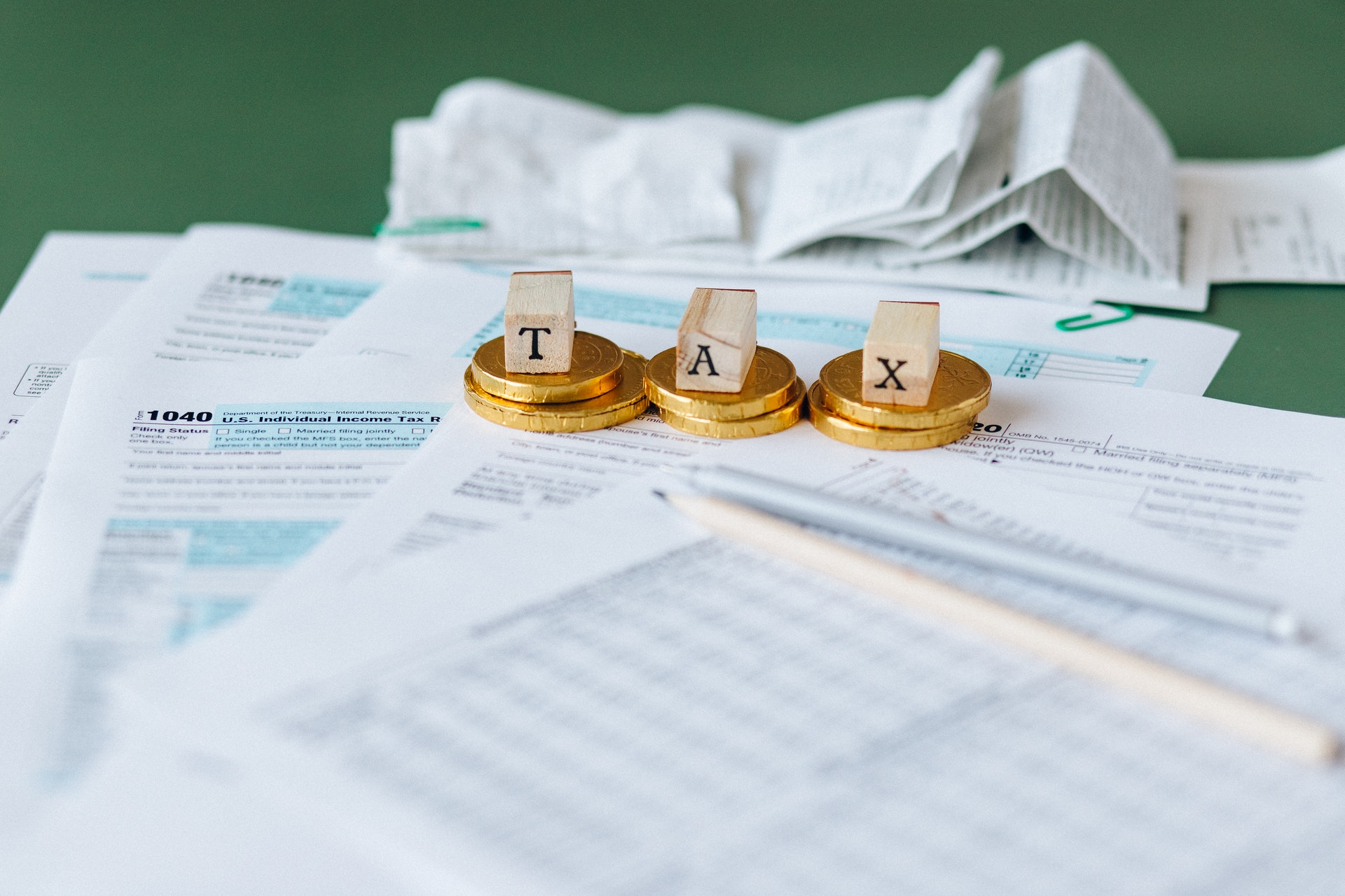 DIY Details – 5 Things You Should Know Before Lodging Your Own Tax Return